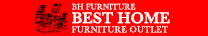 Best Home Furniture Outlet - Vineland, NJ Logo