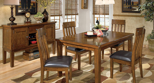 Dining Room Best Home Furniture Outlet